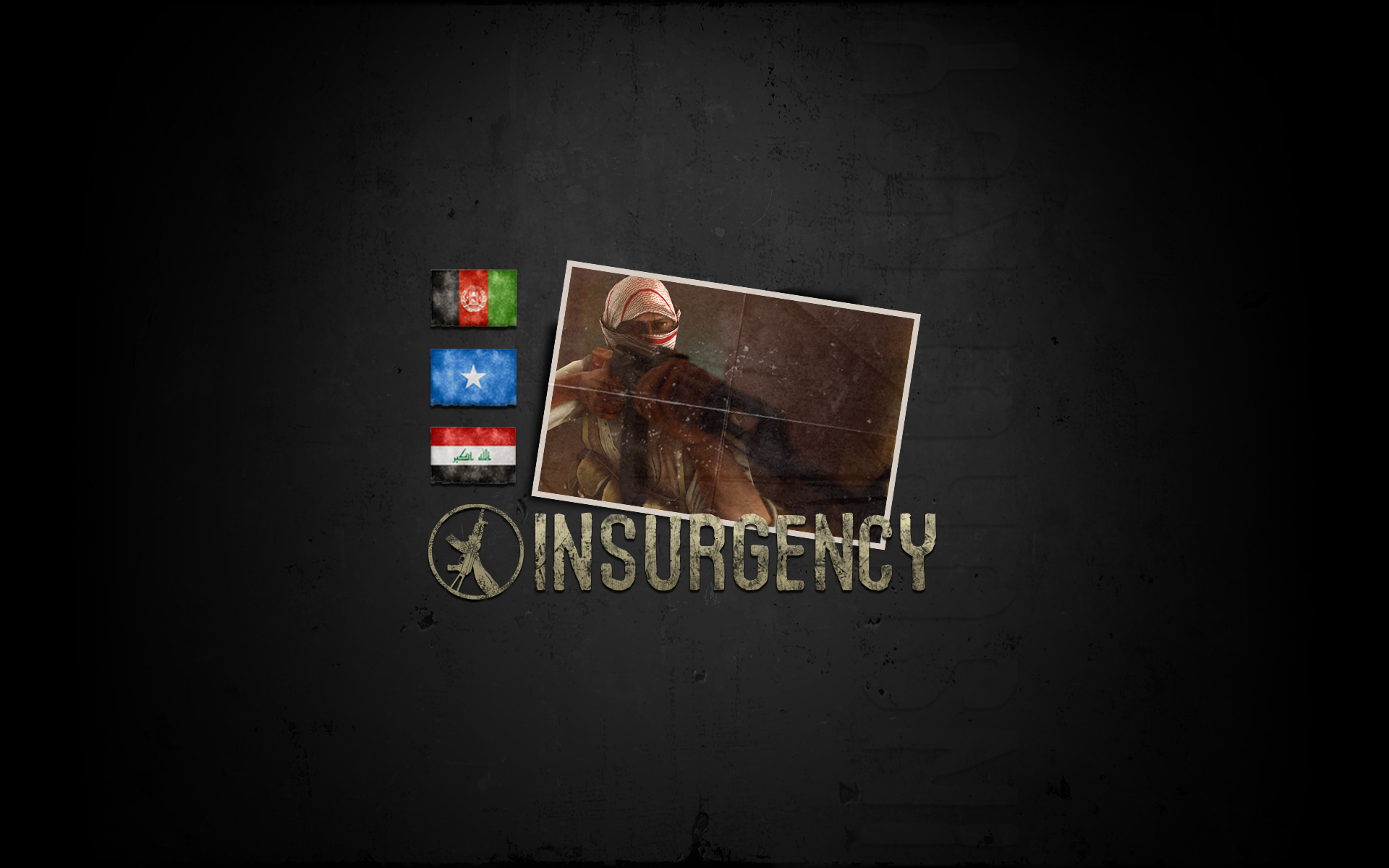 Insurgency 2 Background Skin